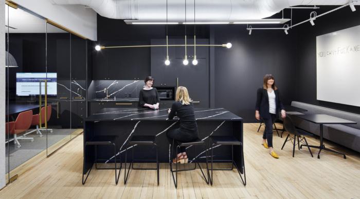 Studio BV Offices - Minneapolis - 3