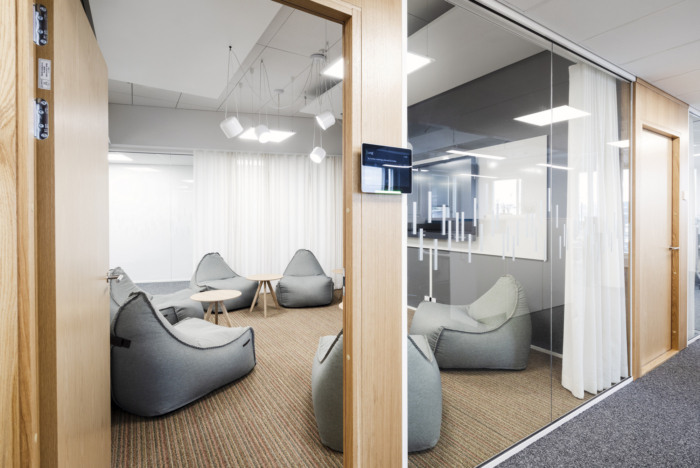 Takeda Pharmaceuticals Offices - Helsinki - 10
