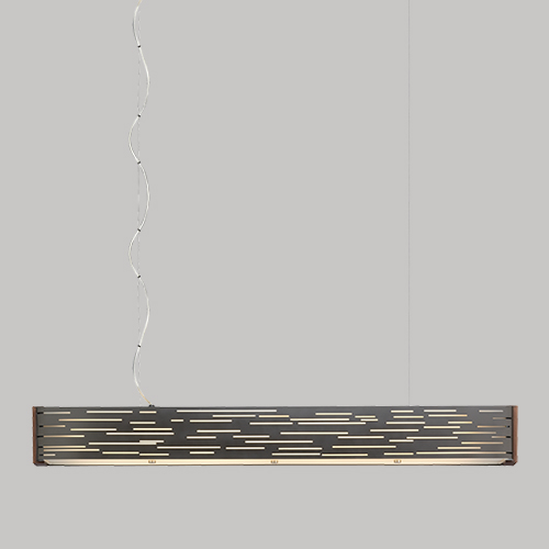 Revel Linear Suspension by Tech Lighting