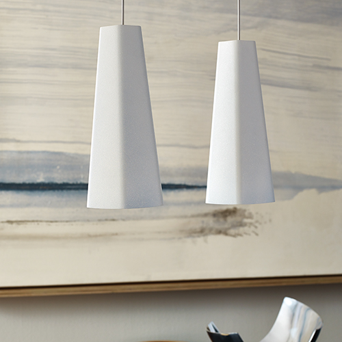 Rhonan Pendant by Tech Lighting