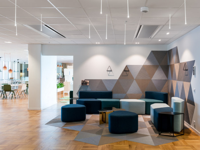 Anticimex  Offices - Stockholm - 5