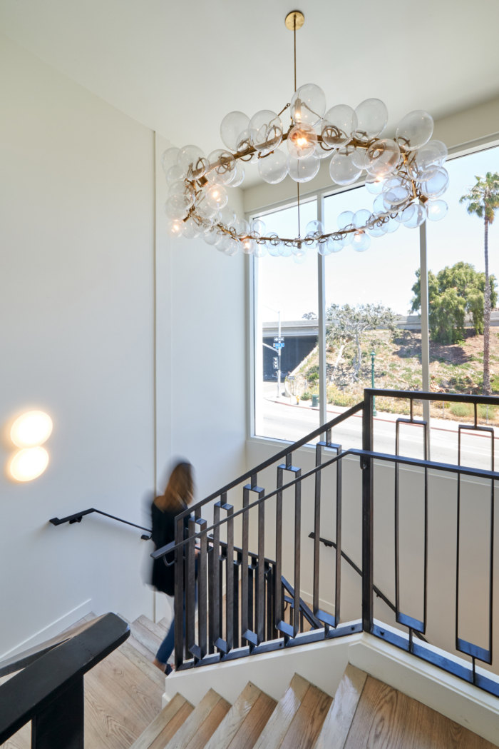 Bespoke Partners Offices - San Diego - 9