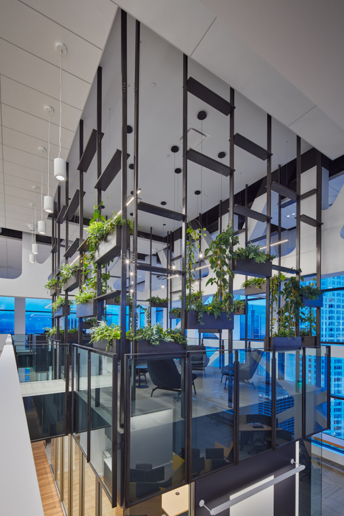 Boston Consulting Group Offices - Los Angeles - 4