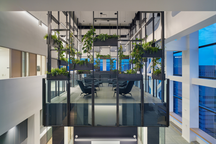 Boston Consulting Group Offices - Los Angeles - 6