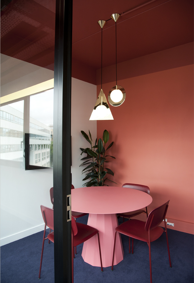 Crepuscule Offices - Paris - 8