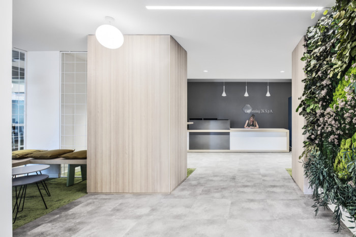 Engineering 2K Offices - Milan - 1