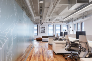 Kimberly-Clark Office Expansion - Chicago