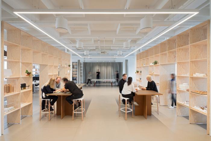 Kjellander Sjöberg Studio - Stockholm - 2