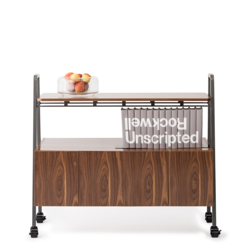 Rockwell Unscripted Credenza & Console - 0