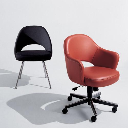 Saarinen Executive Chair by Knoll