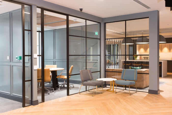 Landmark Space Serviced Offices - London - 4