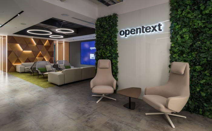OpenText Offices - St. Petersburg - 3