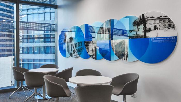 Procter & Gamble Offices - Manila - 9