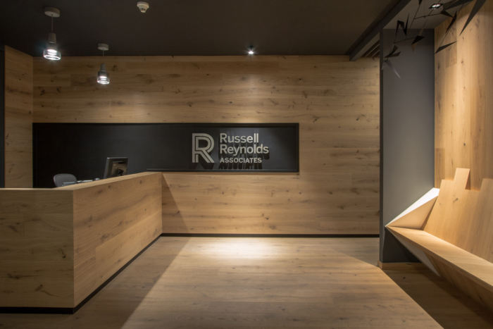 Russell Reynolds Offices - Mexico City - 1