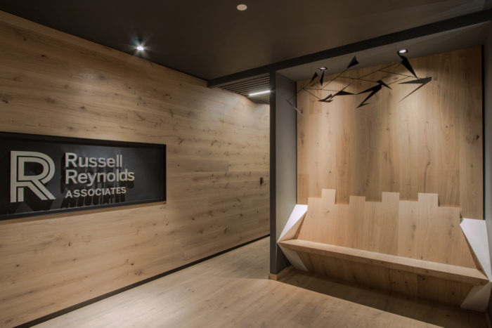 Russell Reynolds Offices - Mexico City - 2
