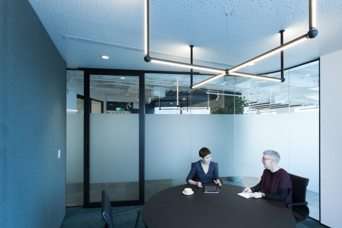 Shieff Angland Offices - Auckland - 14