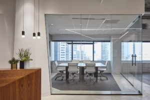 SpiderRock Offices - Chicago