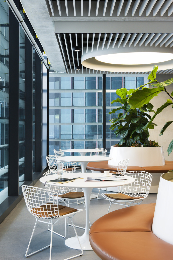 Swiss Re Offices - Sydney - 5