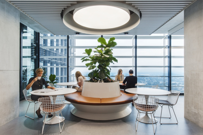 Swiss Re Offices - Sydney - 3