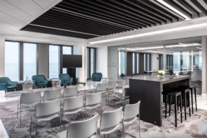 Thompson Hine LLP Offices - Cleveland
