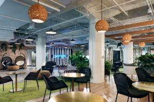 Uptake Headquarters - Chicago