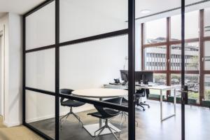 Zebra Technologies Offices - Milan