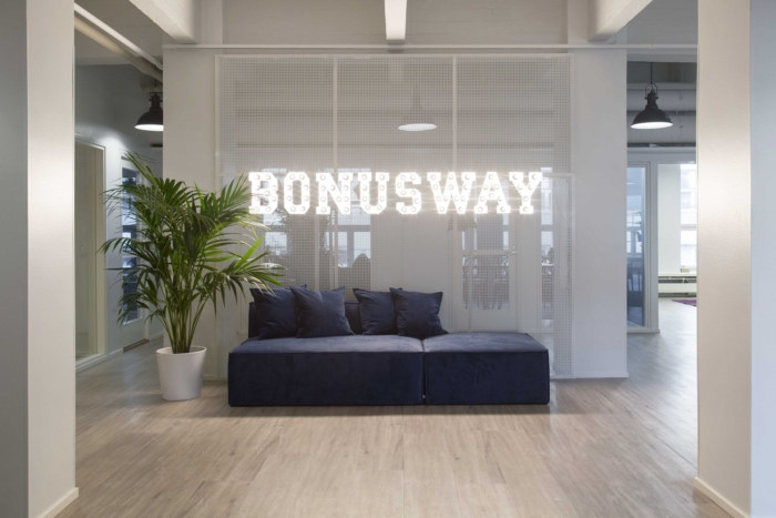 Bonusway Offices - Helsinki - 1