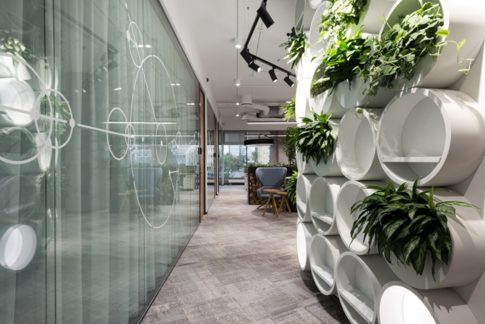 DPG Communication Agency Offices - Moscow - 5