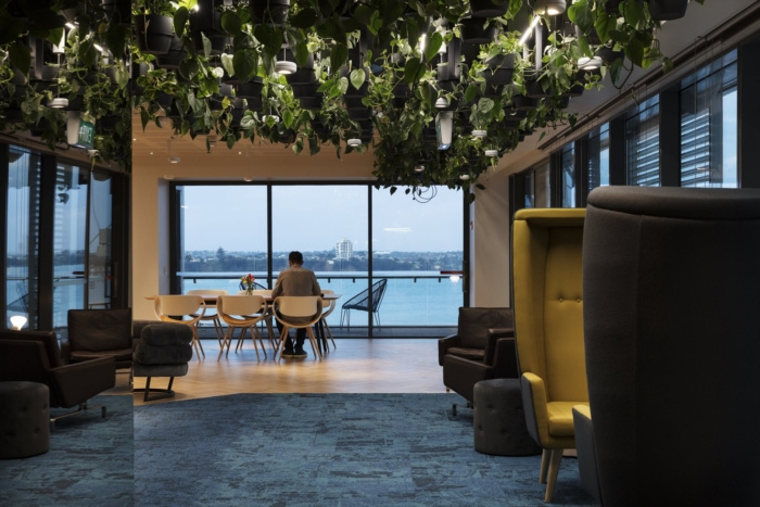 Generator Britomart Place Coworking Offices - Auckland - 7