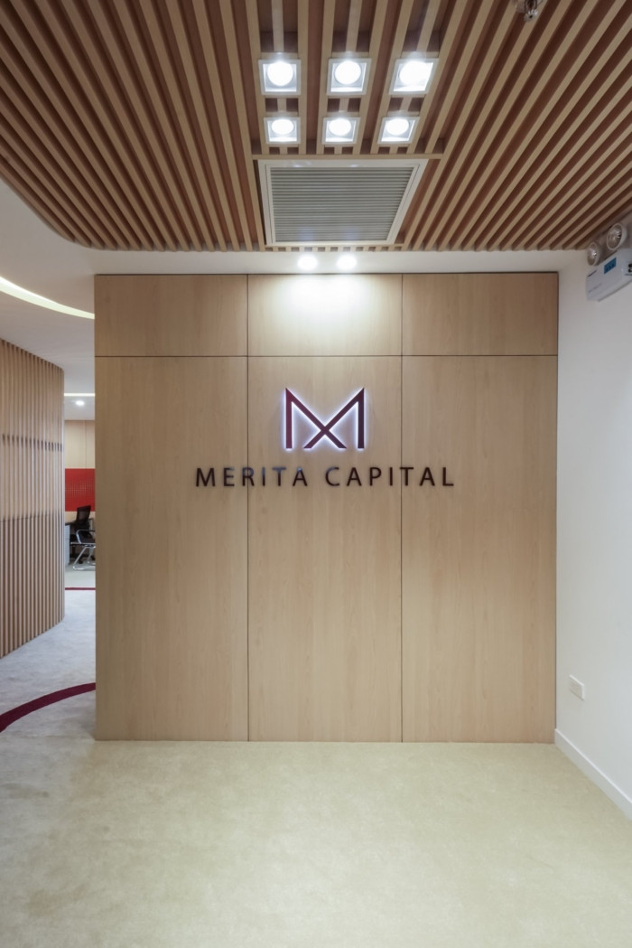 Merita Capital Offices - Hanoi - 1