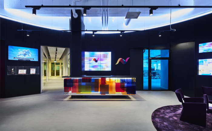 Net Insight Offices - Stockholm - 1