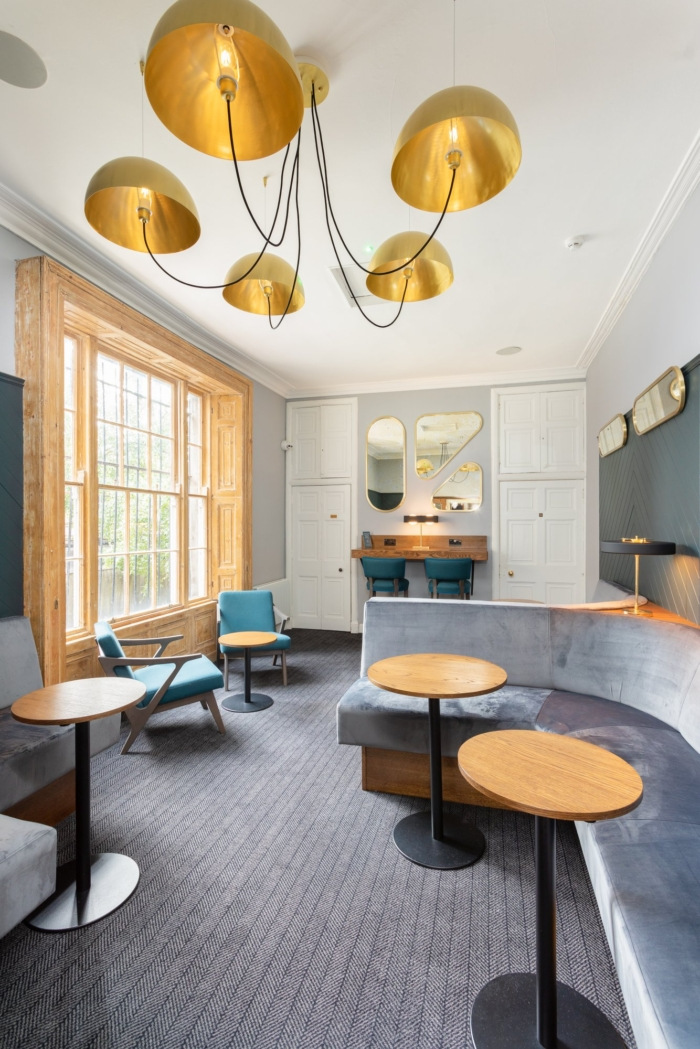 Office Suites Club Harcourt Street Coworking Offices - Dublin - 3