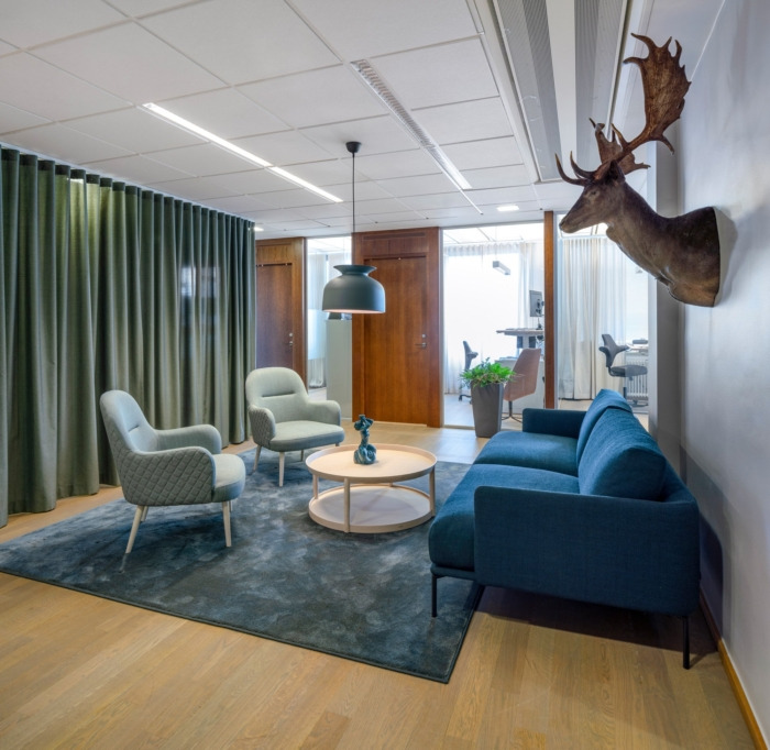 Private Equity Firm Offices - Stockholm - 14
