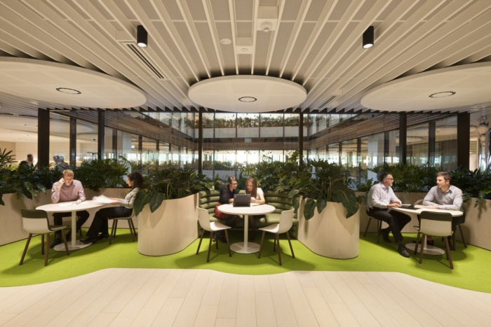 Transurban Group Offices - Melbourne - 5