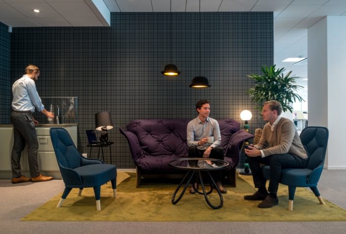 TriOptima Offices - Stockholm - 14