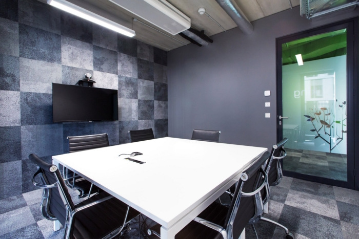 Vivus Offices - Warsaw - 18