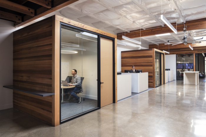 NOVA Partners Inc. Offices - Mountain View - 1