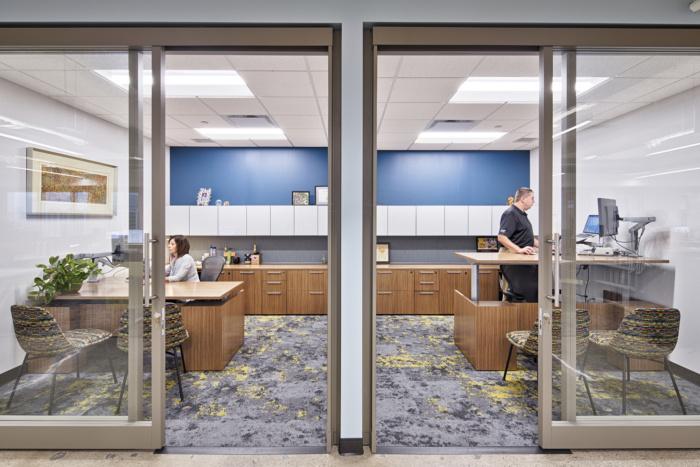 SHP Offices - Cincinnati - 10