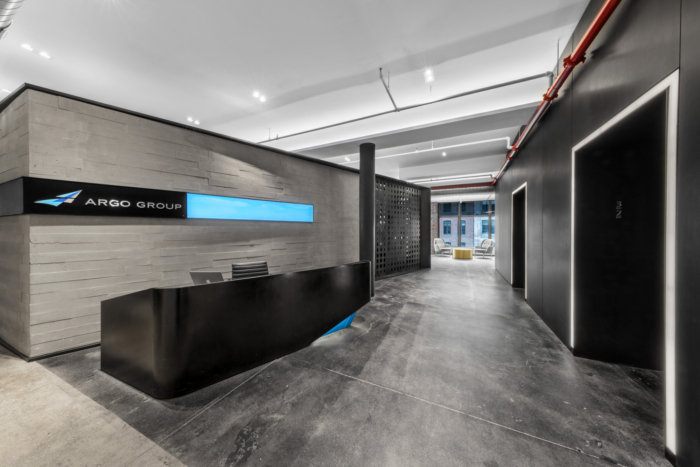 Argo Group Offices - New York City - 1