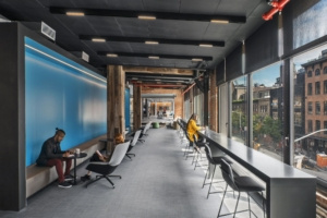 Argo Group Offices - New York City