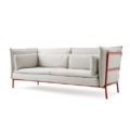Haworth Collection by Basket Sofa
