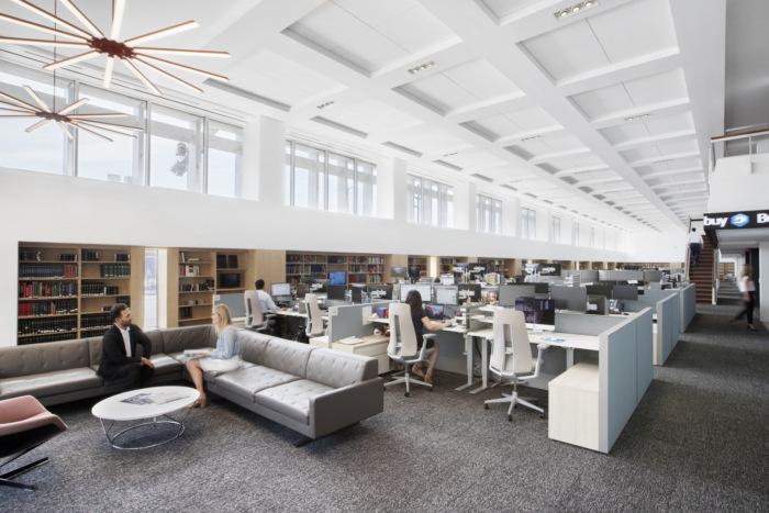 Dallas Morning News Offices - Dallas - 2