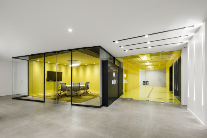 EDP Offices - Montreal - 2