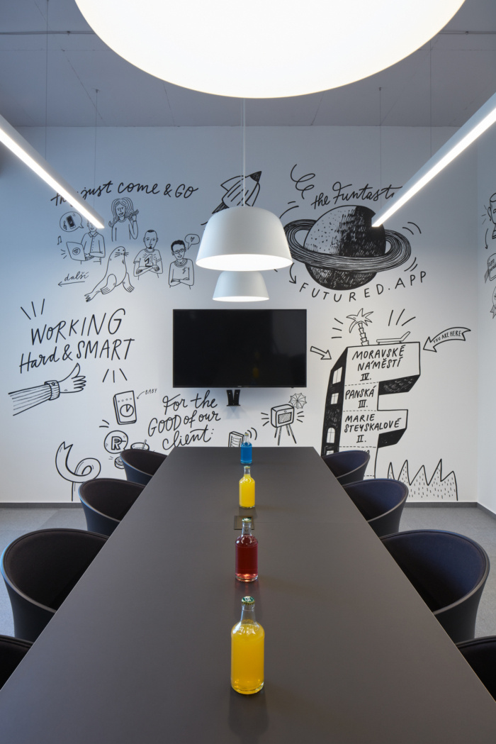 Funtasty Offices - Brno - 7