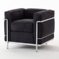 Haworth Collection by LC2 Lounge Chair