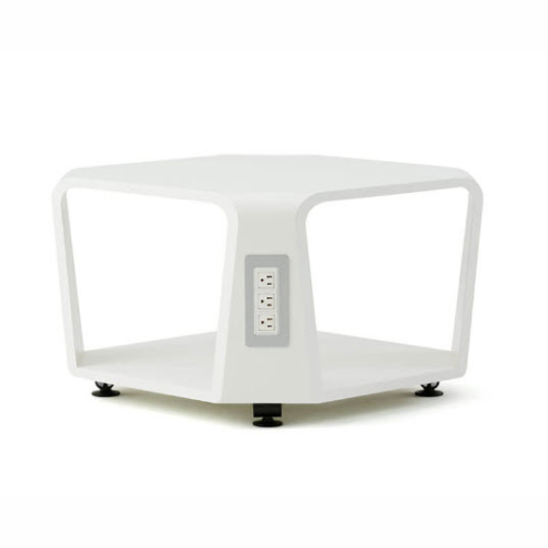 LTB Side Table by Haworth Collection