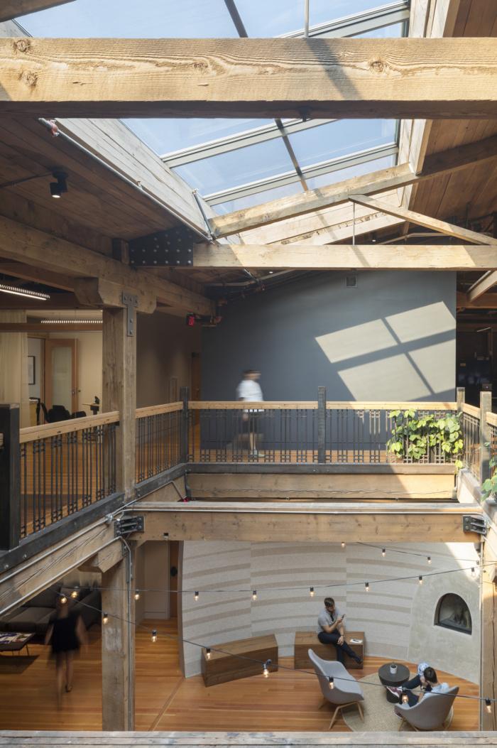 moovel Offices - Portland - 5