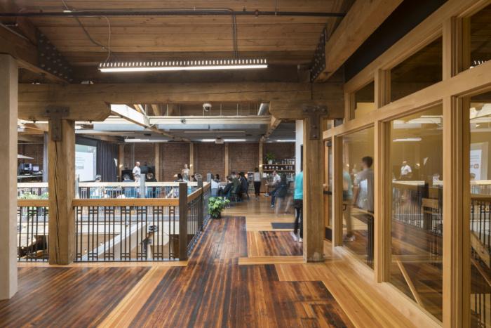 moovel Offices - Portland - 4