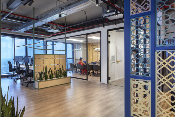 Nutrino Offices - Tel Aviv - 8