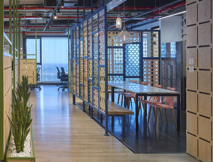 Nutrino Offices - Tel Aviv - 9